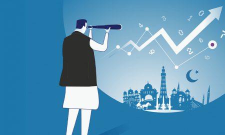 Pakistan economic growth indicators