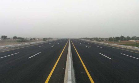 Peshawar-DI Khan motorway