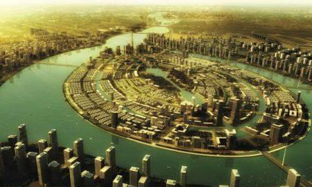 Ravi City project