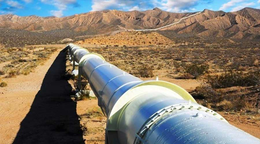 Russia Pakistan Pipeline