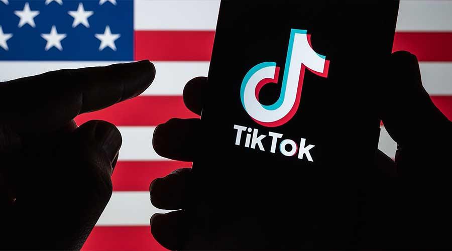 US TikTok