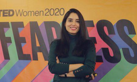 Zainab Abbas TEDx