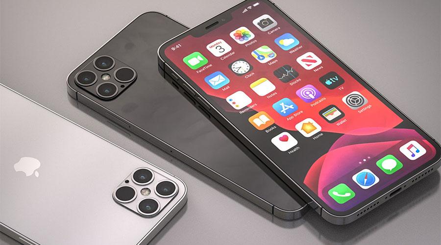iPhone periscope