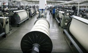 textile export orders
