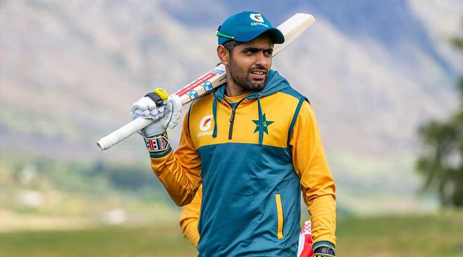 Babar Azam ICC rankings