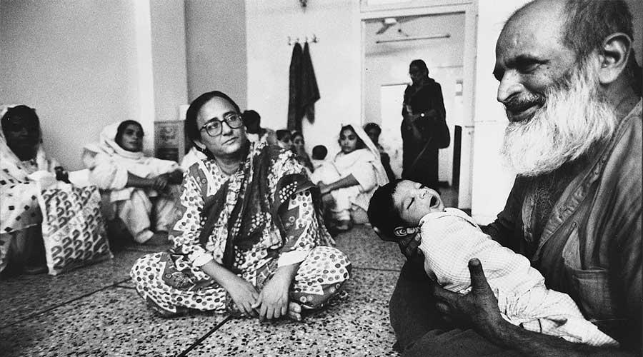 Bilquis Edhi decade
