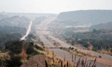 CDA Margalla Road