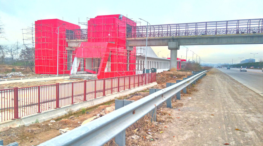 CDA NHA Metro