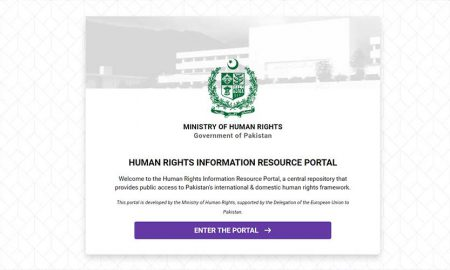 Human Rights Information Portal