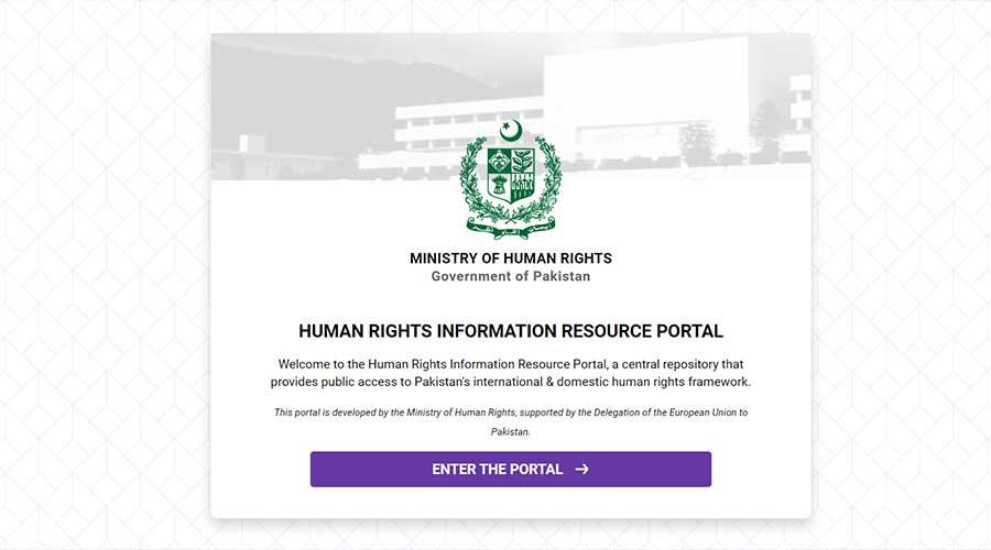 Human Rights Information Portal