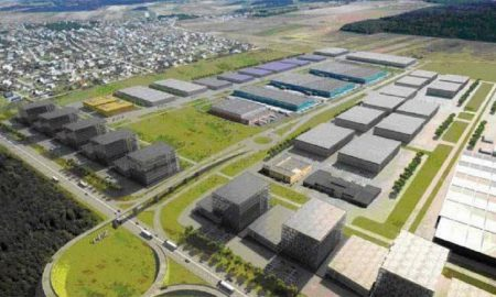 KP economic zones