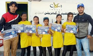 Karachi Bengali girls
