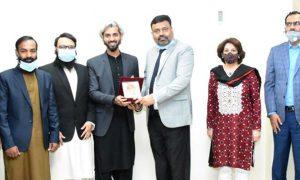 Karachi University startups
