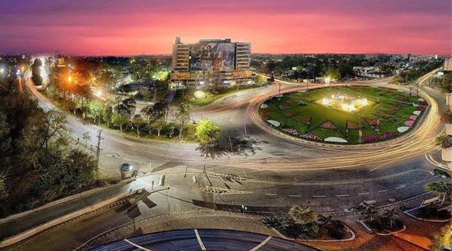 Lahore CBD Development Authority