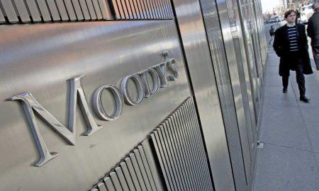 Moody's Pakistan's