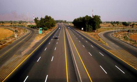 Murad Saeed motorways