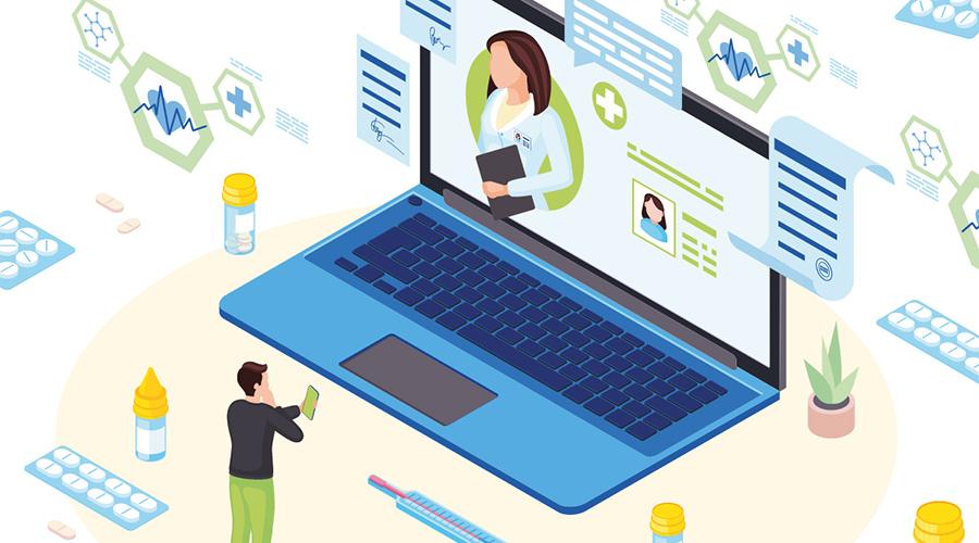 Pakistan E-Pharmacies Telemedicine COVID-19