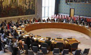 Pakistan India UN