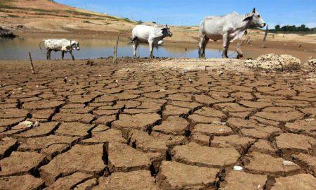 Pakistan climate risk