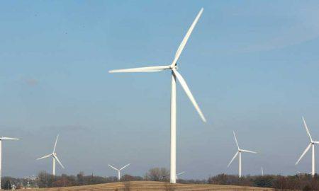 Pakistan wind projects