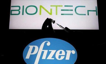 Pfizer vaccine variant