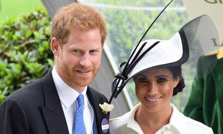 Prince Harry social media