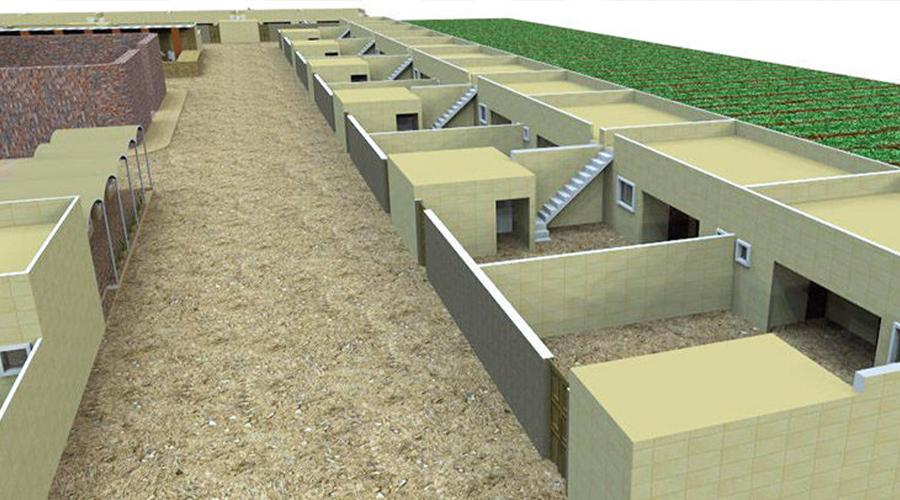 Punjab housing projects
