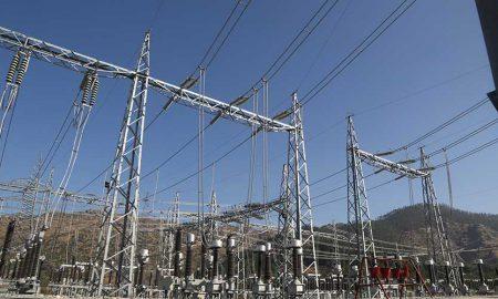 Punjab power transmission