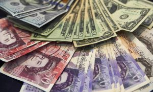 Remittances to Pakistan