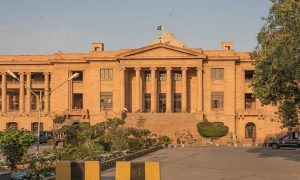 Sindh SHC lecturers