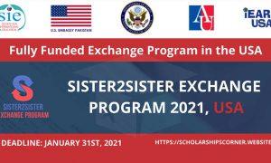 Sister2Sister Exchange