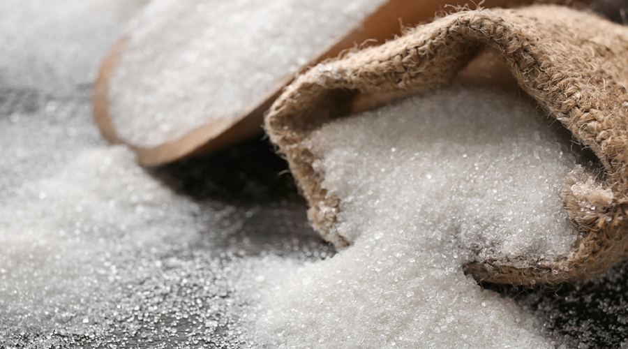 Sugar prices