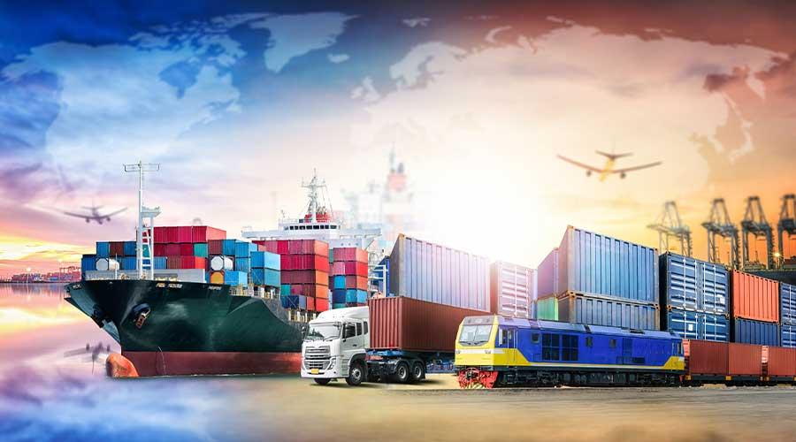 Trading Across Border Index