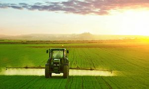 agricultural sector CPEC