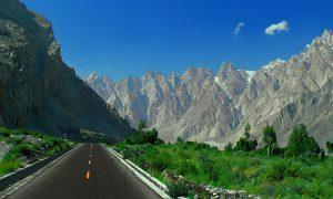 alternate CPEC route