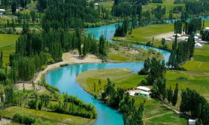 economic package Gilgit Baltistan