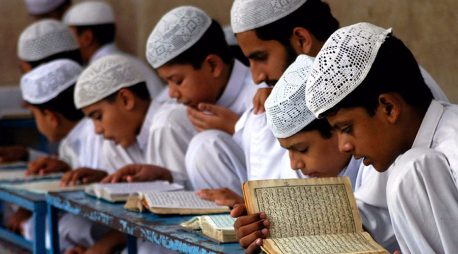 examination boards madrasas