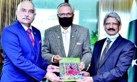 magazine Fascinating Pakistan
