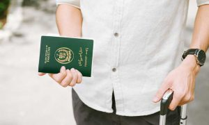 weakest Pakistani passport