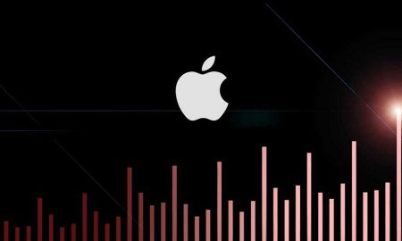 Apple record earnings