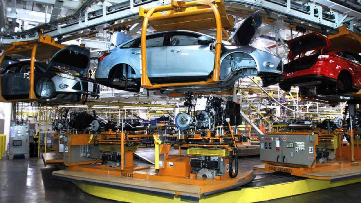 Pakistan's auto sector