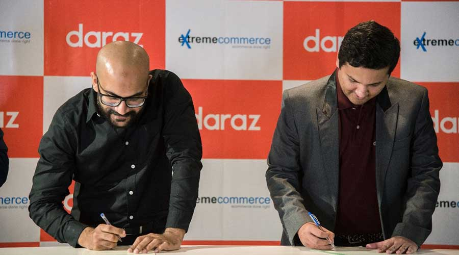 Daraz Extreme Commerce