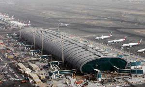 Dubai Airports Pakistan