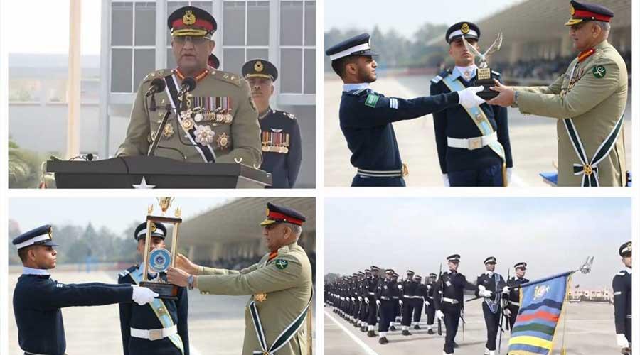 General Bajwa