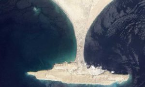 Gwadar artificial reef