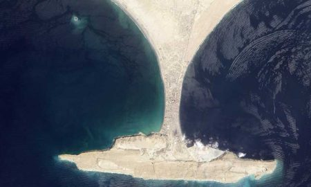 Gwadar artificial reef