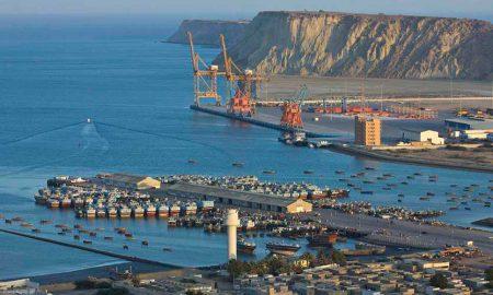 Gwadar shipyard