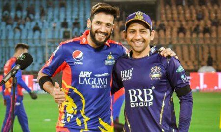 Karachi Kings Quetta