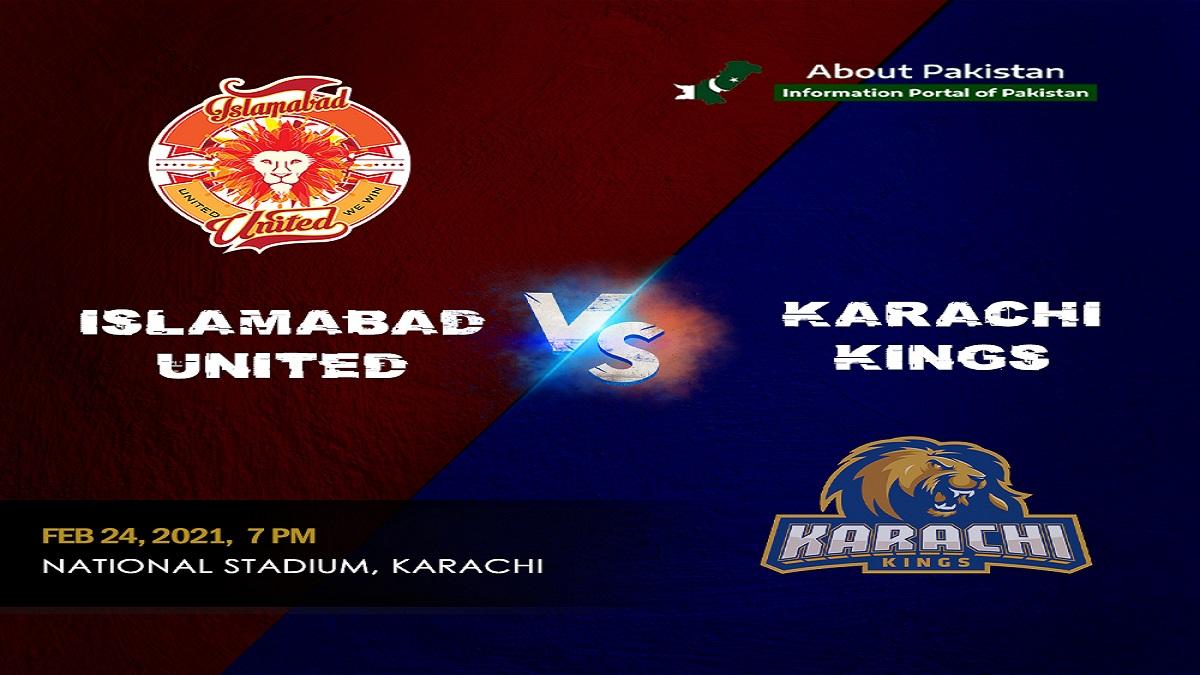 PSL 2021: Karachi Kings fail to secure victory despite Sharjeel and Babar's record partnership