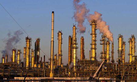 PARCO coastal refinery